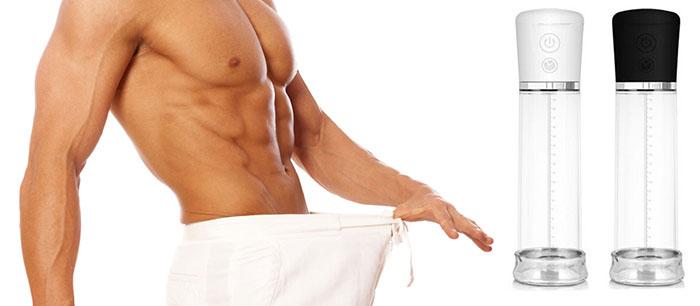 Làm cách nào để dương vật nam giới to hơn và dài hơn. 5