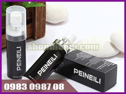Chai xịt chống xuất tinh sớm Peineili 5