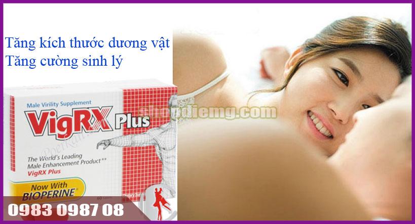 Thảo dược VigRX plus